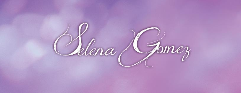 What is this selena gomez font?