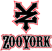 ZOOYORK FONT?. PLEASE...