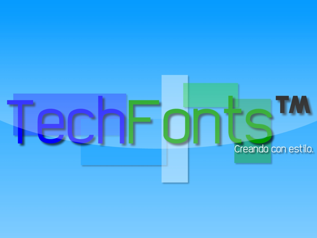 TechFonts