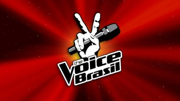 The Voice font ?