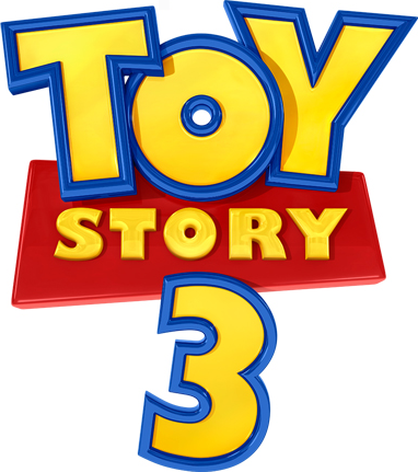 Toy Story 3 font?