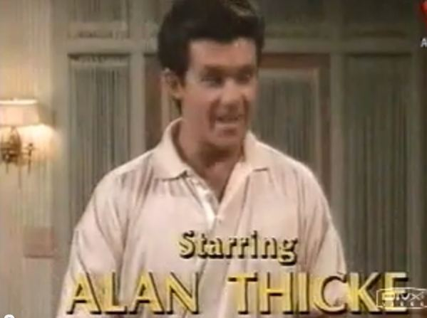 What's the Font used in Growing Pains?