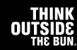 Think outside the bun font please