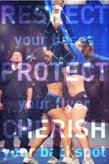 respect your bases font