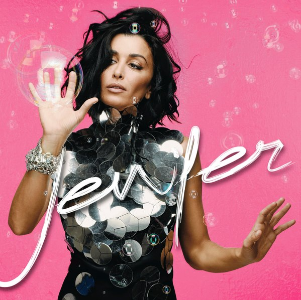 Police nouvel album de Jenifer