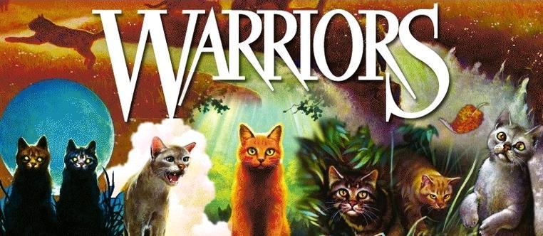 Warrior Cats Font