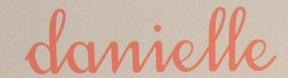 anyone know this font?