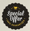 """Special Offer"" FONT please?"