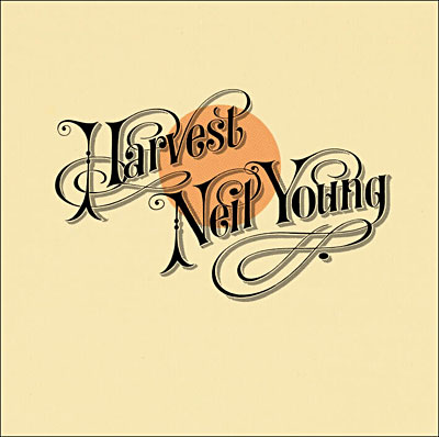 Neil Young Harvest
