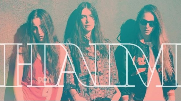 Haim font Identification thanks!