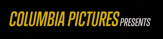 Columbia Pictures Font 1?
