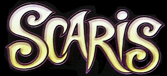 Any ideas on what this font is? Monster High Scaris