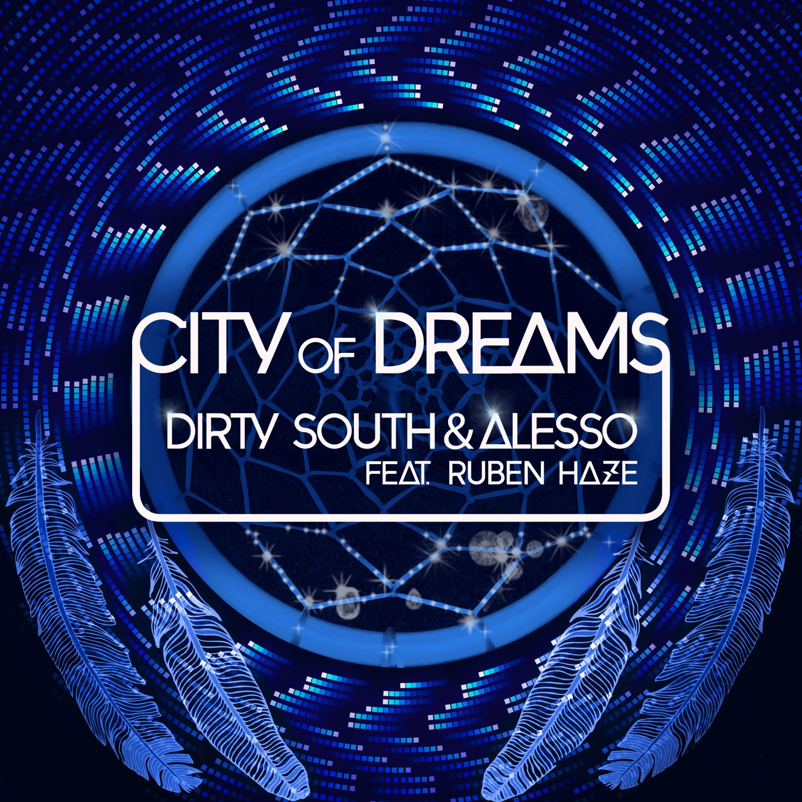City of Dreams, Dirty South + Alesso