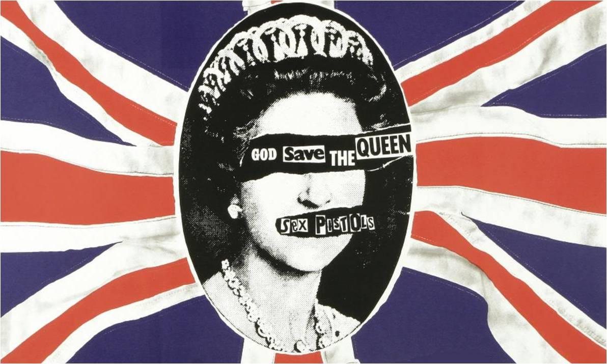 Resultado de imagen para god save the queen