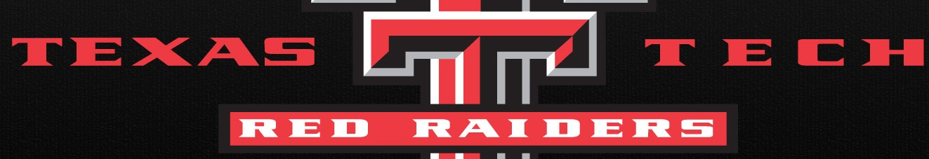 TEXAS TECH FONT! PLEASE HELP! :)