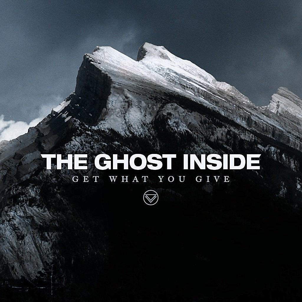 """The Ghost Inside"""