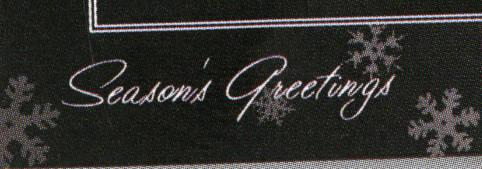 Can you help me identify this font please