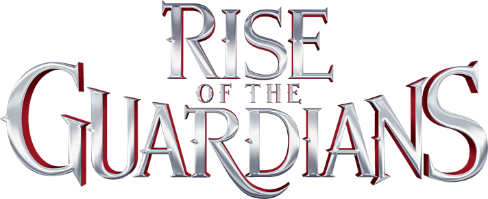 Rise of the Guardians Font