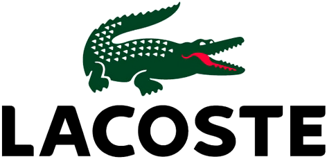 What the font lacoste