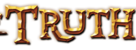 "I need this ""Truth"" font"
