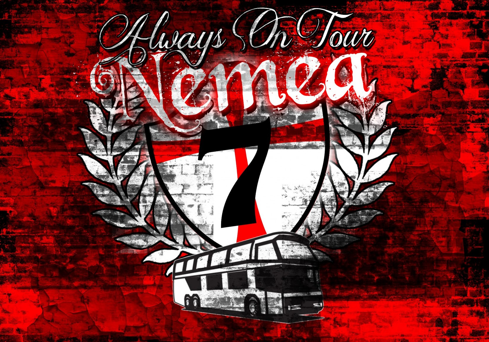 NEMEA & Always On Tour