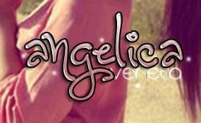 what's the font of 'angelica'?