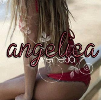 what's the font of angelica?
