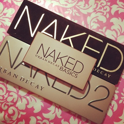 NAKED 2. help!