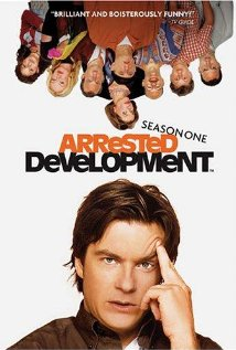 arrested development's font