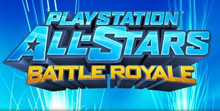 All Stars Battle Royale Font