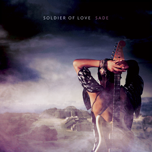 Soldier Of Love / Sade Font