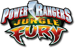 Jungle fury font