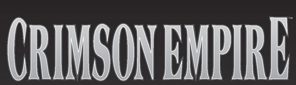 Crimson Empire Star Wars What The Font?