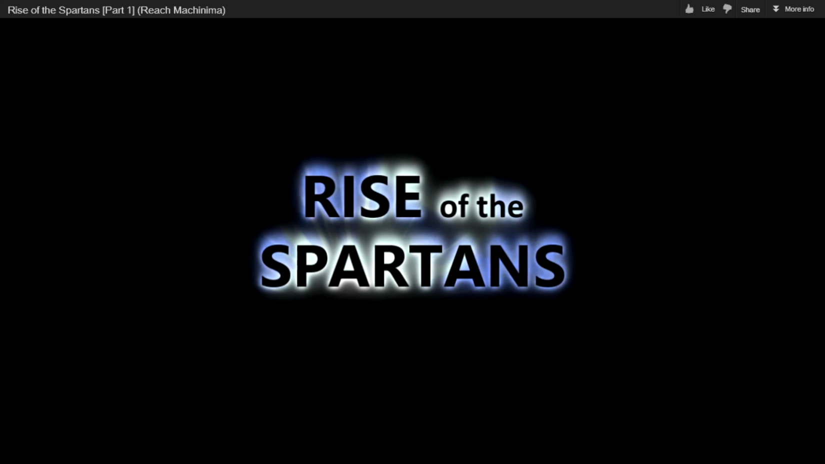 Rise of the Spartans II