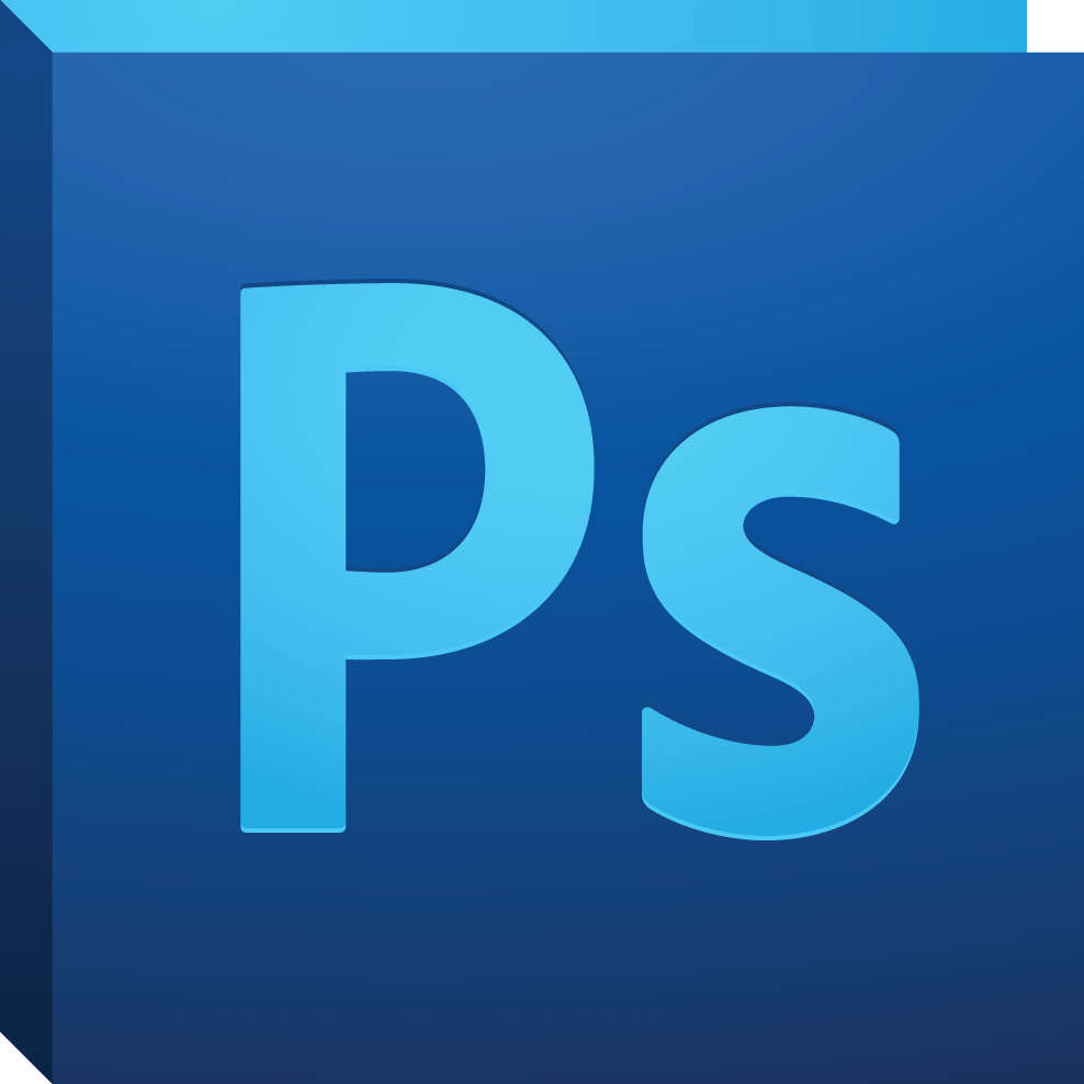 Adobe Photoshop CS5 Logo