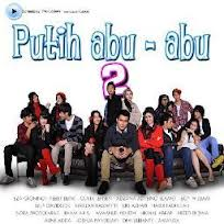 The 'Putih Abu Abu' writing please,font identification/similar