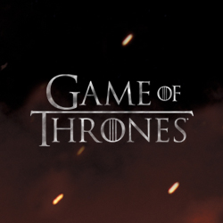 What is Game of Thrones font please ?