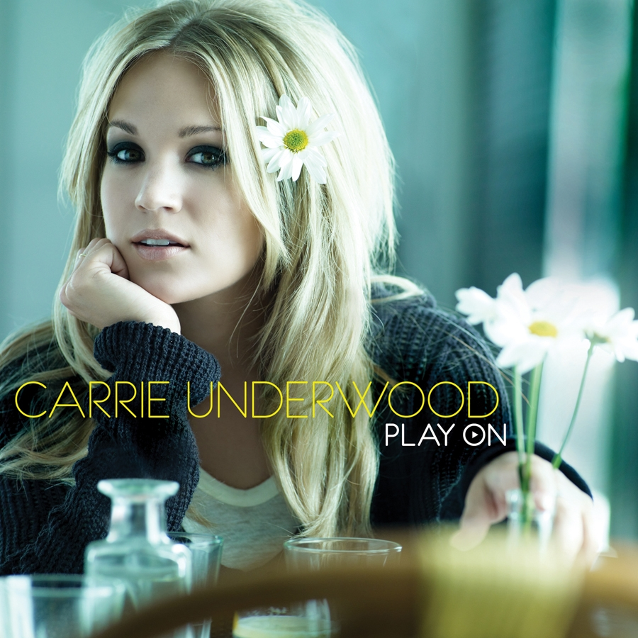 Carrie Underwood Font