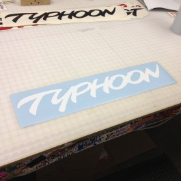 "help pls  need to know this font ""typhoon"""