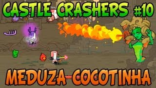 Castle Crashers font, please. :)