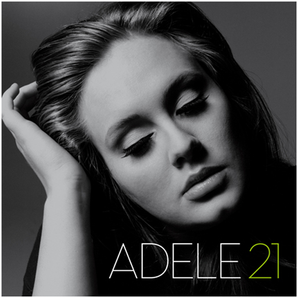 in need of this font  |  Adele '21' .