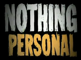 Nothing Personal - Video for Weightless; All Time Low