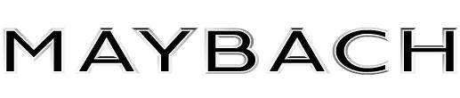 maybach font - forum | dafont