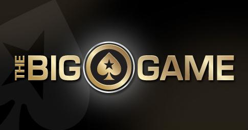 BIG GAME by pokerstars FONT?!?