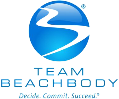 Team Beachbody Font