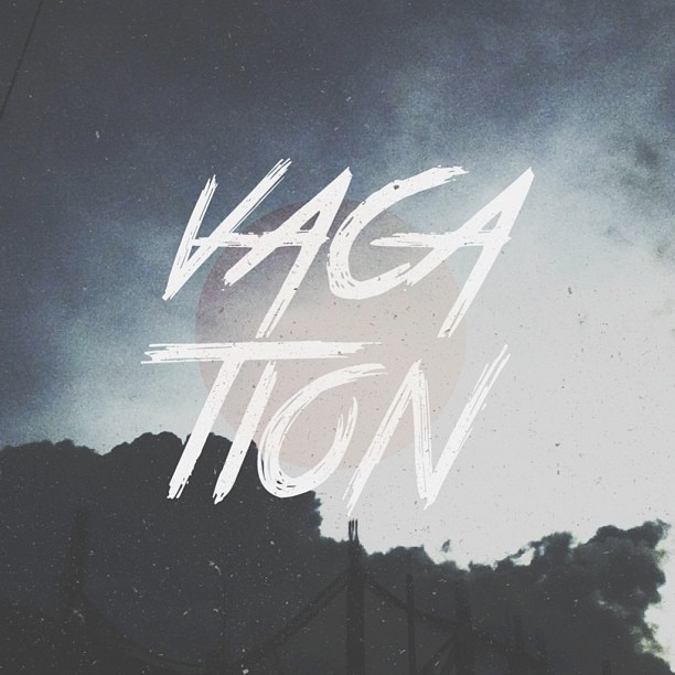 what font please