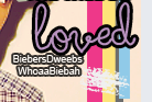 """loved"" font name?"