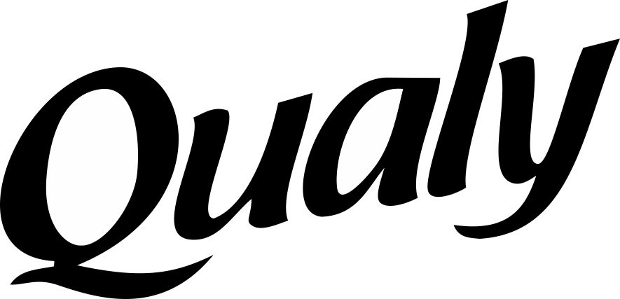 I need this font (Qualy), please!
