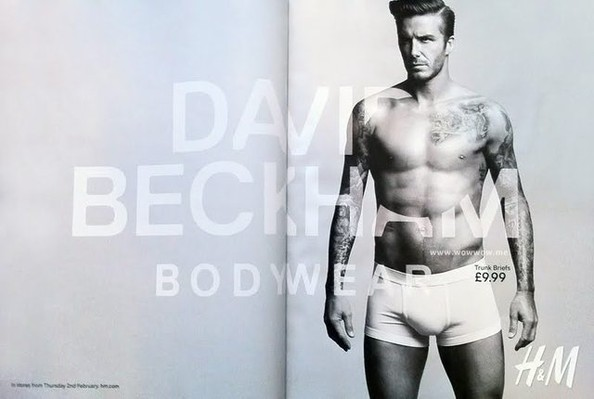 Beckham font please ???