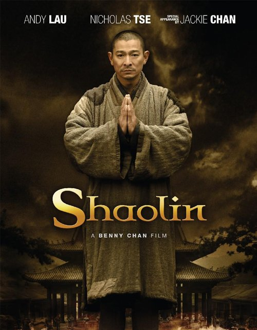 Shaolin the movie